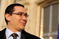 Ponta: Udrea nu trebuie sa se retraga din cursa prezidentiala