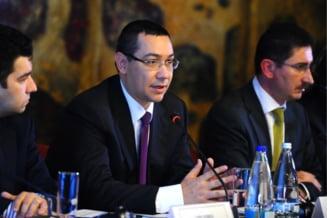 Ponta: Uninominalul pur, prima optiune a PSD. O a doua optiune, daca nu e majoritate (Video)