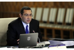 Ponta: Vicepresedintele SUA si secretarul general al NATO, al Admira Armata Romana