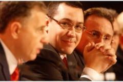 Ponta: Viitorul presedinte al Romaniei trebuie sa fie un social-democrat