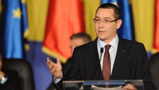 Ponta: Vom avea o prima de inmatriculare pentru masinile electrice (Video)