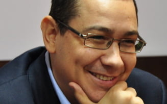 Ponta: Vom castiga cu siguranta patru din cele sase sectoare si Primaria Generala