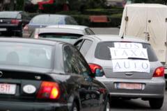Ponta: Vom da inapoi banii din taxa auto (Video)