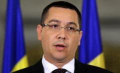 Ponta: Vor fi retrase toate sesizarile referitoare la judecatorii CCR