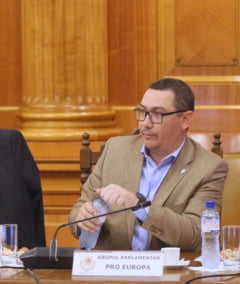 Ponta: Votam motiunea de cenzura daca Dancila nu vine pana miercuri cu un guvern restructurat
