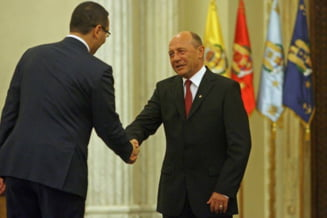 Ponta, atac dur la Basescu: Ultimul reprezentant al unui sistem comunist securist
