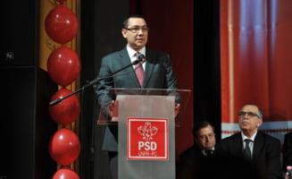 Ponta, atac la Antonescu chiar de ziua lui: Asa o fi soiul!