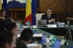 Ponta, atac la Justitie: Exista o singura putere. Judecatoarele lui Dragnea, daca era achitat, acum erau arestate (Video)