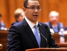 Ponta, atac la Macovei dupa ce s-a comparat cu Nelson Mandela: Cea mai mare mizerie!