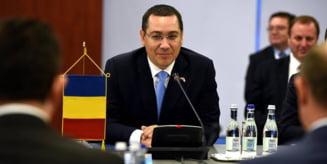 Ponta, atac neasteptat la Iohannis: Se duce degeaba la Consiliul European