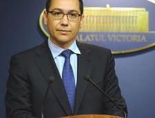 Ponta, atacat din toate partile pentru supraimpozitarea bugetarilor