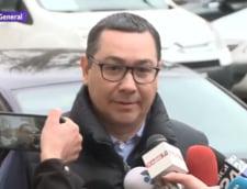 Ponta, audiat la Parchet: Nu sunt o victima a lui Kovesi! N-am nicio legatura cu aducerea in tara a lui Popa