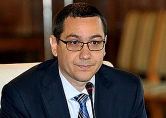 Ponta, candidatul PSD la prezidentiale. Daca nu, Sorin Oprescu - sondaj