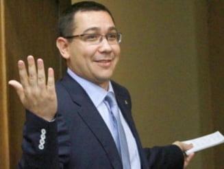 Ponta, catre ministri: Nu fac nicio remaniere, nu mai cititi zvonurile din presa