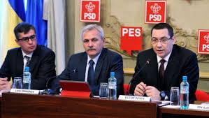 Ponta, catre social-democrati: Daca guvernam bine, castigam alegerile in 2016 (Video)