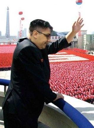 """Ponta, comparat cu """"pigmeul"""" Kim Jong Un: Isi construieste cultul maretului conducator"""