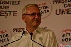 Ponta, convins ca PSD va castiga alegerile: Echipa Ponta-Dragnea merge inainte