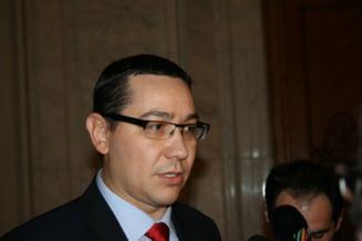 """Ponta, convins ca i se va da dreptate lui Nastase in dosarul """"Matusa Tamara"""""""