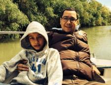Ponta, cu barca prin Delta: Soare, pasari, verde tot!