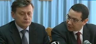 """Ponta, de acord cu demisia parlamentarilor, """"daca ii convinge Basescu"""" si pe cei din PDL (Video)"""