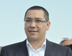 Ponta, declaratii care te lasa cu gura cascata!