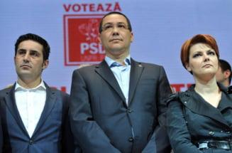 Ponta, despre Basescu: Nu cred ca judecatorii pot sa vina in tricouri la Curtea de Justitie (Video)