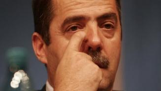 Ponta, despre Cezar Preda: Nu ascultati toti prostii (Video)