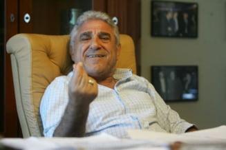 Ponta, despre Giovani Becali: N-o sa recuperam niciun ban de la el. Vezi de ce