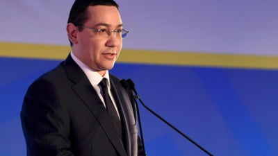 Ponta, despre Iohannis: Eu cred ca vom colabora in continuare foarte bine
