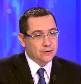 Ponta, despre MCV, Basescu, DNA si intalnirea cu Merkel