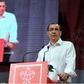 Ponta, despre Opozitie: Vad ca au lasat-o mai moale cu povestea cu fraudarea alegerilor