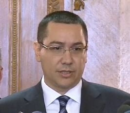 Ponta, despre PNL: Un partid putin special, ne deranjeaza o atitudine avuta in ultimul timp