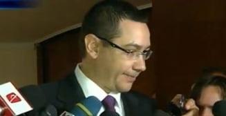 Ponta, despre Posta Romana: Un loc in care s-au rezolvat problemele politice
