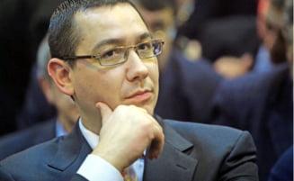 Ponta, despre Schengen: Daca vom convinge Germania, atunci si Olanda si Finlanda vor fi de acord