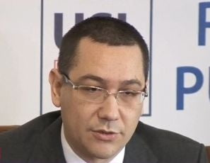 Ponta, despre Schengen: Exista alte lucruri importante pentru Romania, obiectivele raman neschimbate (Video)