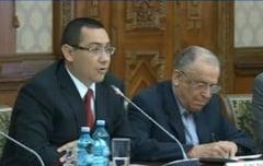 Ponta, despre alegerile locale: Nu cred in scuza pedelista ca i-a invins criza (Video)