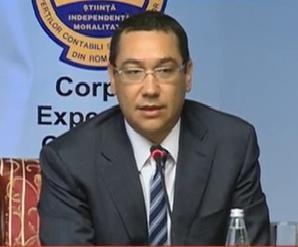 Ponta, despre ascultarea telefoanelor: Cartelele pre-platite pot fi folosite de teroristi