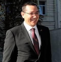 Ponta, despre debarcarea sa de la Guvern: Basescu dispune si Iohannis executa?