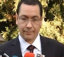 Ponta, despre declaratiile lui Fenechiu: Sunteti socati de acest lucru. Nu vreti sa fim mai putin ipocriti?