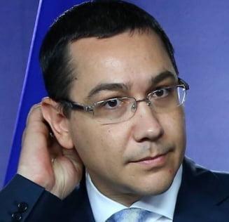 Ponta, despre dosarul Microsoft: Ma duc si spun tot ceea ce stiu