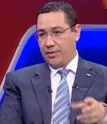 Ponta, despre dublarea diferentiata a alocatiilor: Cei care sunt bogati sa fie de acord sa platim