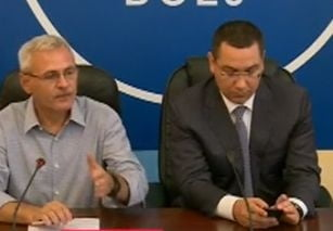 Ponta, despre inundatii: Sa oprim panicarea, nu a patit nimeni nimic. Sunt evacuari preventive