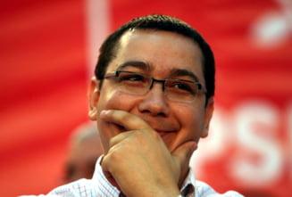Ponta, despre legea eutanasierii cainilor: Sa rezolvam problema, sa ne comportam civilizat