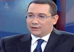 Ponta, despre moscheea uriasa din Bucuresti: Am pus in aplicare o intelegere discutata de Basescu