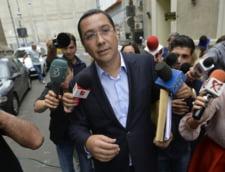 Ponta, despre noua plangere penala in cazul #Colectiv: Asta inseamna ca si Ciolos e vinovat pentru mortii de pe autostrada