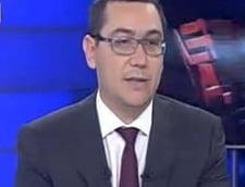 Ponta, despre numirile procurorilor: Mai multa transparenta decat atat?