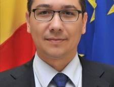 Ponta, despre politicienii posibil corupti de RMGC: Basescu a fost cel mai mare promotor