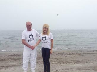 Ponta, despre pozele cu Basescu alaturi de Udrea: Si-a pierdut orice simt al masurii