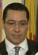 Ponta, despre procurori: Eu decid, eu am facut si criteriile, o sa informez liberalii care nu stiu