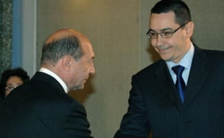 Ponta, despre procurori sef noi pana pe 3 martie: Imposibil. Basescu pluseaza ca la poker